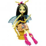 Papusa Beetrice - Monster High Garden Ghouls, Mattel