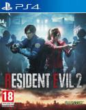 Joc consola Capcom Resident Evil 2 pentru PS4