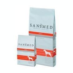 Sanimed Adult Small Breed Dog - Hrana uscata premium dietetica - 3 kg