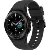 Smartwatch Galaxy Watch 4 Classic, 42 mm, LTE. Stainless steel, Negru, Samsung