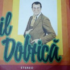 AS - GIL DOBRICA (DISC VINIL, LP), electrecord