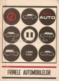 Franele Automobilelor - Costica Negrea, Dan Ignat