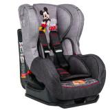 Scaun auto pentru copii, 42 x 54 x 65 cm, model Mickey Mouse, Oem