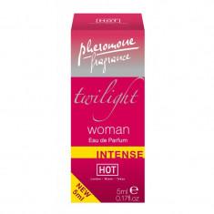 Parfum Feromoni Femei, HOT Twilight Intense 5ml