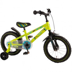 Bicicleta Blade Electric Green 14 inch