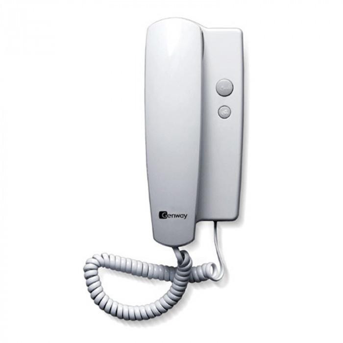 Post audio de interior Genway WL-02NEFC, tip telefon