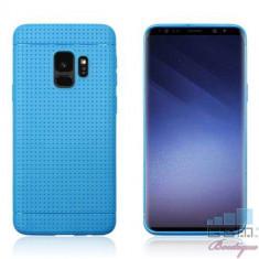Husa Samsung Galaxy S9 G960 TPU Albastra