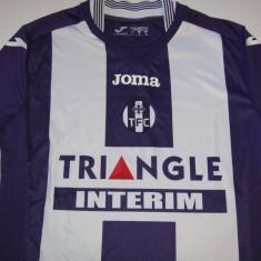 Tricou fotbal - FC TOULOUSE (Franta)