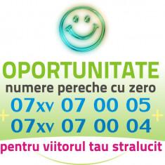 PERECHE Numere GOLD Speciale VIP aur cartele numar frumos usor cartela simple