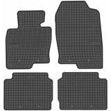 Set Covorase Auto Cauciuc Negro Mazda CX-5 2017→ Cod: 401617