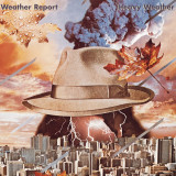 Weather Report Heavy Weather reissue (cd)