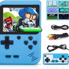 Consola portabila retro Fivejoy - 520 jocuri incluse