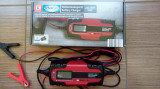 Incarcator baterie/ Redresor baterie auto/ Battery Charger Dynamic 6V/12V - 4A