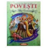 Poezii si Povesti - Mihai Eminescu, Petru Ghetoi