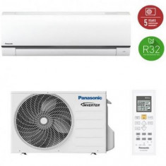Aparat aer conditionat Panasonic KIT-FZ50UKE, Inverter, 18000 BTU, Clasa A++, R32 (Alb)