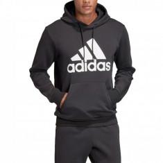 Cumpara ieftin Hanorac sport adidas MH Bos PO FT Pullover M Hood DT9945 pentru Barbati