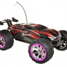 Land Buster cu Telecomanda 1:12 Monster Truck 27/40MHz RTR