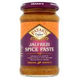 Cumpara ieftin PATAK'S Jalfrezi Spice Paste (Pasta pentru curry Jalfrezi) 283g