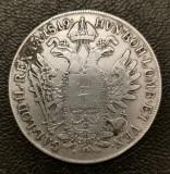 SV * Austria /Imp. Habsburgic THALER 1819 M (Mon. Milano) * LOMBARDIA si VENETIA, Europa, Argint