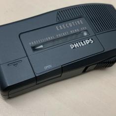 Reportofon Philips 394 si 494 Executive