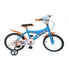 Bicicleta 16 Planes, Toimsa