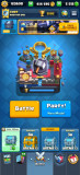 Cont Clash Royale lvl13 almost MAX