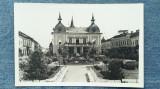 68 - Marmarossziget Sighetu Marmației / carte postala, Circulata, Fotografie