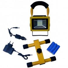 Stroboscop / Proiector led
