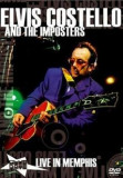 ELVIS COSTELLOIMPOSTERS Club Date Live In Memphis (dvd)