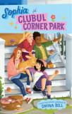 Sophia și clubul Corner Park