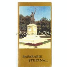 Basarabie Stefana? - Ion Berghia