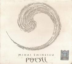 CD Mihai Eminescu – Poesii, original foto
