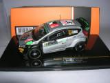 Macheta Ford Fiesta RS WRC #37 IXO 1:43