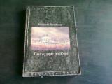 Casa cu sapte frontoane , Nathaniel Hawthorne , 2004