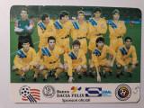 NATIONALA DE FOTBAL A ROMANIEI - CUPA MONDIALA 1994 - FOTOGRAFIE OFICIALA