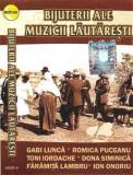 Caseta Bijuteri Muzicale Lăutărești, originala, holograma