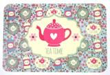 Suport pentru masa roz - Tea Time | Nuova R2S