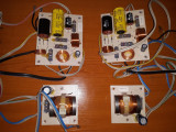Filtre audio Infinity