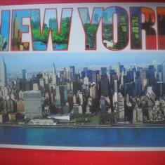 HOPCT 54922 NEW YORK SUA   -NECIRCULATA