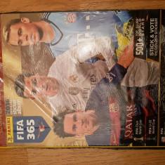 Album gol stickere, Panini, FIFA 365 2016 - varianta italiana