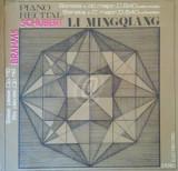 Li Mingqiang - Piano Recital (Vinil)
