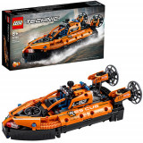 LEGO Technic Hovercraft de Salvare 42120