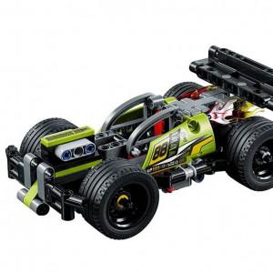 Set de constructie LEGO Technic TROSC!