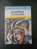 A. J. ODOBESCU - DOAMNA CHIAJNA (cartonata)