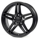 Jante MERCEDES E-KLASSE 8.5J x 18 Inch 5X112 et48 - Alutec M10 Racing-schwarz - pret / buc