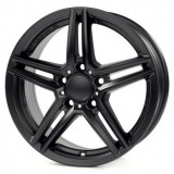 Jante MERCEDES VIANO 8.5J x 18 Inch 5X112 et48 - Alutec M10 Racing-schwarz - pret / buc, 8,5