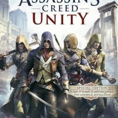 Assassin's Creed Unity , 5 DVD-uri , PC