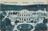 Carte poștală – Salutari din Vatra Dornei