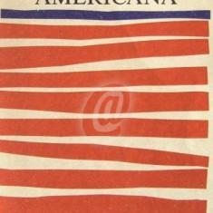 Engleza americana (Ed. Stiintifica)