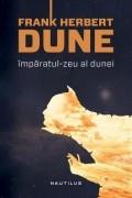 Dune, vol. 4 -Imparatul-zeu al Dunei foto